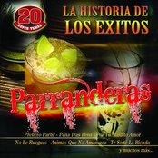 La Historia De Los Exitos-Parranderas