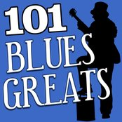 101Hits -  Blues Greats