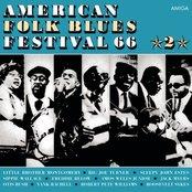 American Folk Blues Festival 66 Vol.2
