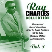 Ray Charles Collection - Vol. 3