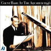 Count Basie At The Aquarium 1946
