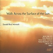 Donald Womack: Walk Across the Surface of the Sun