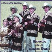 De Corazon Huasteco:  Huapangos con los Hermanos Herrera