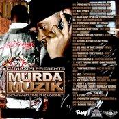 Murda Muzik