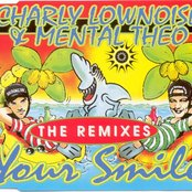 Your Smile (The Remixes)