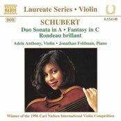Violin Recital: Adele Anthony