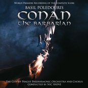 Conan the Barbarian (Complete Score)