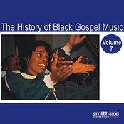 The History of Black Gospel Volume 7