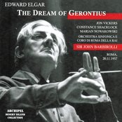 The Dream of Gerontius (Roma 20.11.1957)