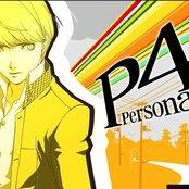 Persona 4 Soundtrack