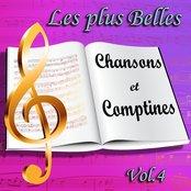 Les plus belles chansons et comptines : L'éveil des enfants en chansons, vol. 4 (Berceuses, contes, Noël)