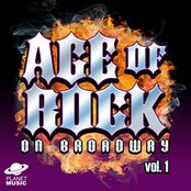 Age of Rock On Broadway Vol. 1