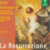 Handel : La Resurrezione