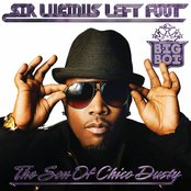 Sir Lucious Left Foot...The Son of Chico Dusty