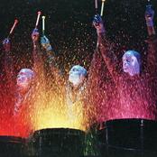 Blue Man Group setlists