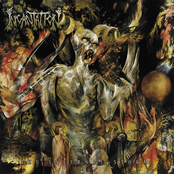 album The Infernal Storm by Incantation