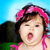 çileksi bebek