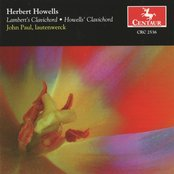 Howells: Lambert's Clavichord - Howells' Clavichord
