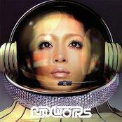 ayumi hamasaki RMX WORKS from SUPER EUROBEAT presents ayu-ro mix 3
