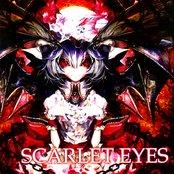 SCARLET EYES