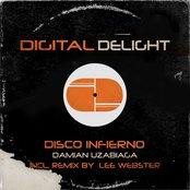 Disco Infierno EP