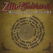 Zillo Medieval Mittelalter und Musik CD I