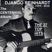 Django Reinhardt - The Centennial Album