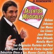 Talentos Musicales - El Reencuentro 1