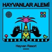 Hayvan Resort
