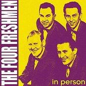 The Four Freshmen In Person