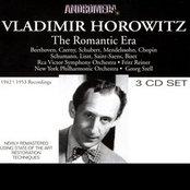 Vladimir Horowitz: The Romantic Era