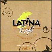 Latina Café, Volume 4 (disc 2)
