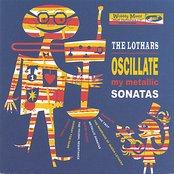 Oscillate My Metallic Sonatas