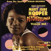 Psychedelphia: Rare & Unreleased New Orleans Funk 1966-1970