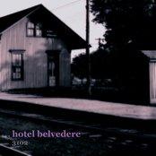 hotel belvedere - 3102
