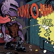 Punk-O-Rama, Volume 2