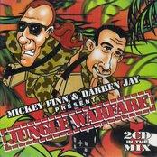 Jungle Warfare (disc 2) (Mixed by DJ Darren Jay)