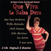 Que Viva La Salsa Dura-originals And Remixes