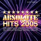 Absolute Hits 2005 (disc 1)
