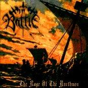 The Rage Of The Northmen