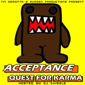 Acceptance: Quest For Karma