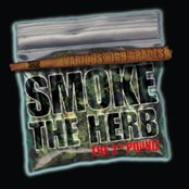 Smoke The Herb 2