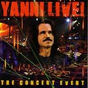 Yanni Live!