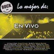 Rock En Español - Lo Mejor de.. En Vivo