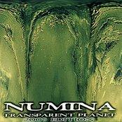 Transparent Planet - 2005 Edition