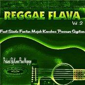 Reggae Flava Vol. 2