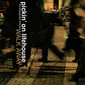 Pickin' On Lifehouse: Walk Away - The Bluegrass Tribute