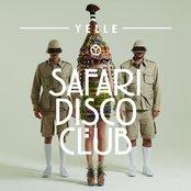 Safari Disco Club (Deluxe Edition)