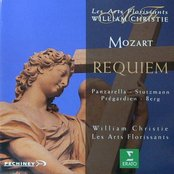 William Christie / Mozart - Requiem KV 626 - Les Arts Florissants