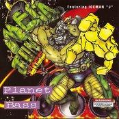 Planet Bass Mega Jon Bass